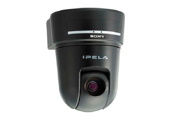 Camera IP Sony SNC-RX550P