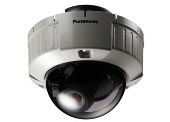 Camera Panasonic WV-CW480