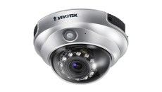 Camera Vivotek Dome Network FD7131